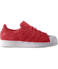 adidas Originals Adidas Superstar Tomato W červená