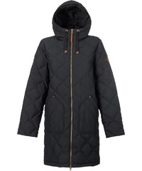 Burton Bixby Long Down true black