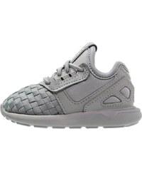 adidas Originals TUBULAR RUNNER Baskets basses chalk solid grey/white