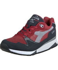 Diadora V7000 Premium Schuhe chili pepper/nine iron