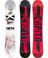 Capita Defenders of the Awesome 156 snowboard random
