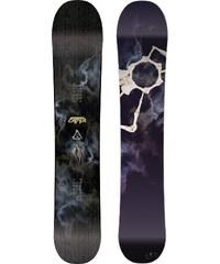 Capita Charlie Slasher 158 snowboard black