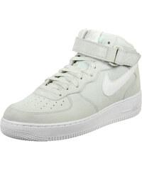 Nike Air Force 1 Mid 07 Schuhe bone/white