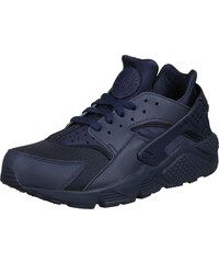 Nike Air Huarache Schuhe midnight navy