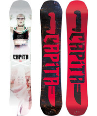 Capita Defenders of the Awesome 152 snowboard random