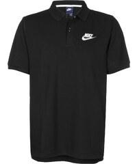 Nike Pq Matchup Polo black/white