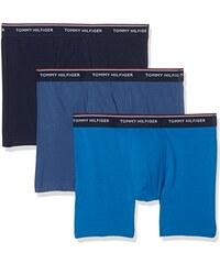 Tommy Hilfiger Herren Retroshorts Boxer Brief 3 Pack Premium Ess