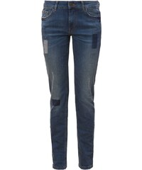 S.Oliver RED LABEL Shape Slim Destroyed Jeans