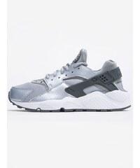 Nike WMNS Air Huarache Run Wolf Grey Dark Grey White