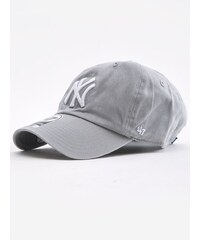 47 Brand New York Yankees MLB Clean Up Grey