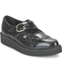 TUK Chaussures POINTED CREEPERS