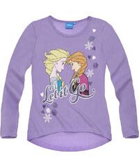 Lesara Kinder-Langarmshirt Frozen Let It Go - 104