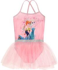 Lesara Kinder-Balettkleid Frozen - Pink - 98