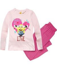 Lesara Kinder-Pyjama Minions Looking For Love - 116
