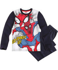Lesara Kinder-Pyjama im Spiderman-Design - 104