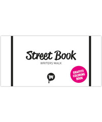 Publikat Publishing Street Book Buch