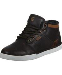 Etnies Jefferson Mid Schuhe brown/white
