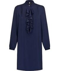 Four Flavor Kleid HONEY dunkelblau