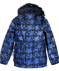 TICKET TO HEAVEN Regenjacke Authentic Mit Abnehmbarer Kapuze