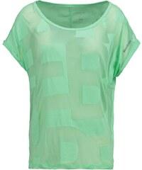Reebok Tshirt imprimé seafoam green