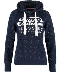 Superdry Sweatshirt imperial navy
