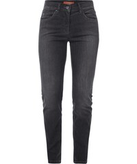 Zerres TWIGY Coloured Jeans im Stone Washed Look
