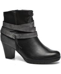 Jana shoes - Silene - Stiefeletten & Boots für Damen / schwarz