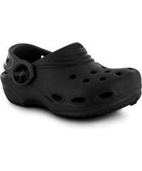 Crocs Jibbitz dět. černá