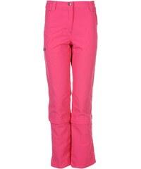 Outdoorové kalhoty Donnay Outdoor Pant dět. růžová