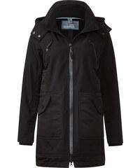 Cecil - Manteau en softshell - Black