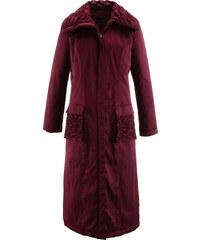 bpc selection Manteau rouge manches longues femme - bonprix