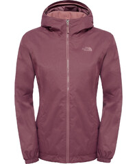 The North Face Quest Insulated W veste rose black