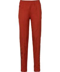 RAINBOW Pantalon-jogging rouge femme - bonprix