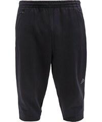 adidas Performance Pantalon 3/4 de sport black