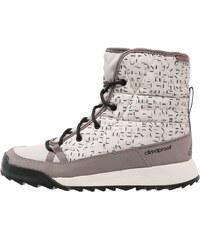 adidas Performance CW CHOLEAH CP Bottes de neige tech earth/vapour grey/clear brown