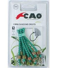 Cao Camping 5 Mini sandows droits - multicolore