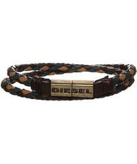 Diesel ADOO Bracelet multicolor