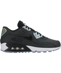 Nike Air Max 90 - Baskets en cuir - noir
