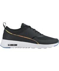 Nike Air Max Thea - Sneakers - schwarz