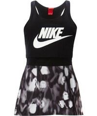 Nike W NSW TANK AOP GX - T-shirt - noir