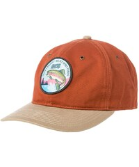 Official Casquette catch rusted