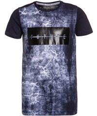 RG 512 Tshirt imprimé eclipse