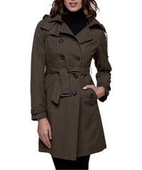 Trench and coat Trench