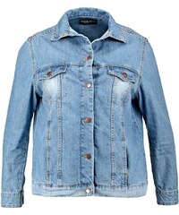 Dorothy Perkins Curve Veste en jean blue