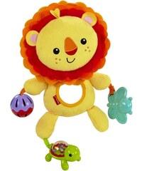 Mattel Mon Lion d'Activité - multicolore