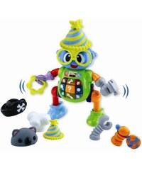 Vtech Zingoloco, mon robot rigolo - Figurine - multicolore