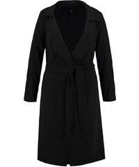 New Look Curves Manteau classique black