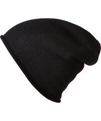 Street One - Bonnet en maille Fritzi - Black