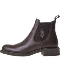 U.S. Polo Assn Faris3 Kotníková obuv