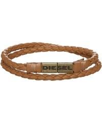 Diesel ADOO Bracelet brown